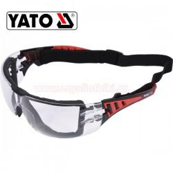 YATO YT-73700 Γυαλιά προστασίας διάφανα