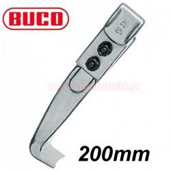 BUCO 16A-200 Πόδια για εξολκείς 200mm (1τεμάχιο)