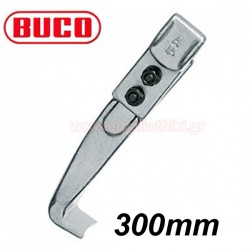 BUCO 16A-300 Πόδια για εξολκείς 300mm (1τεμάχιο)