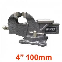 "HARDEN 600609 Μέγγενη 4"" (100mm)"