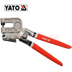 YATO YT-5130 Πρέσα - καρφωτικό πονταρίσματος λαμαρίνας