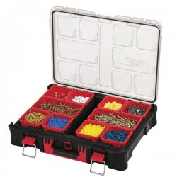 MILWAUKEE PACKOUT 4932464082 Organiser Ταμπακιέρα