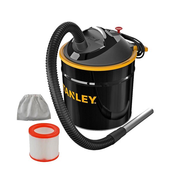 STANLEY SXVC20TPE (51850) Ηλεκτρική σκούπα στάχτης