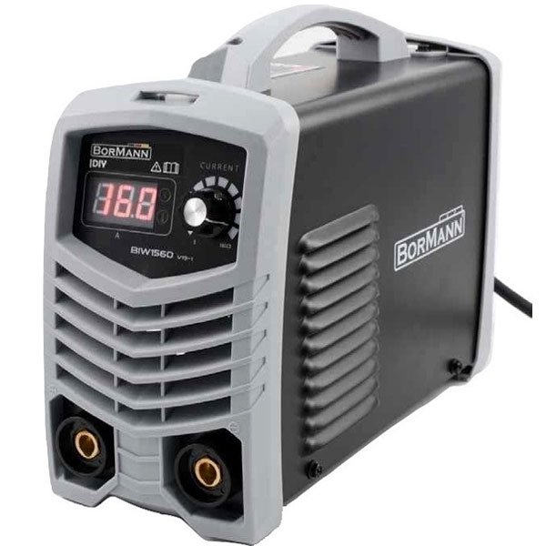 BORMAN BIW1560 Ηλεκτροκόλληση inverter