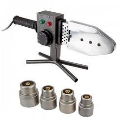 TOPEX 44E160 Μηχανή θερμοκόλλησης πλαστικών σωλήνων