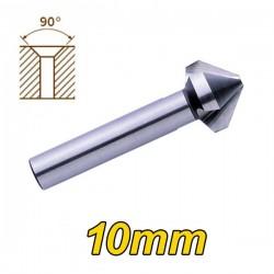 PTG 3533521000 Φρεζάκι κοβαλτίου 90 μοιρών 10mm