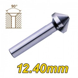PTG 3533521240 Φρεζάκι κοβαλτίου 90 μοιρών 12,40mm