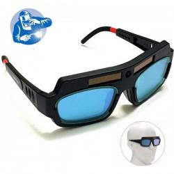 HELIX TX-012 Γυαλιά ηλεκτροκόλλησης αυτόματης σκίασης (75900006)