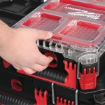 MILWAUKEE PACKOUT 4932464083 COMPACT ORGANISER