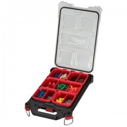 MILWAUKEE PACKOUT 4932471065 COMPACT SLIM ORGANISER