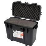 YATO YT-08907 Αδιάβροχη πλαστική βαλίτσα - εργαλειοθήκη με προστατευτικό αφρολέξ