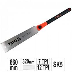YATO YT-31310 Πριόνι ξύλου τύπου RYOBA