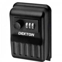 DEKTON DT70102 Κλειδοθήκη τοίχου συνδυασμού airbnb