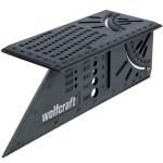 WOLFCRAFT 5208000  Τρισδιάστατη γωνία μέτρησης