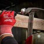 MILWAUKEE CUT LEVEL 1 Γάντια εργασίας Large No9 (4932471417)