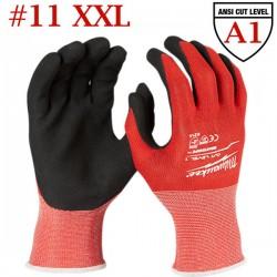 MILWAUKEE CUT LEVEL 1 Γάντια εργασίας XXLarge N11 (4932471419)