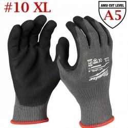 MILWAUKEE CUT LEVEL 5 Γάντια εργασίας XLarge No10 (4932471426)