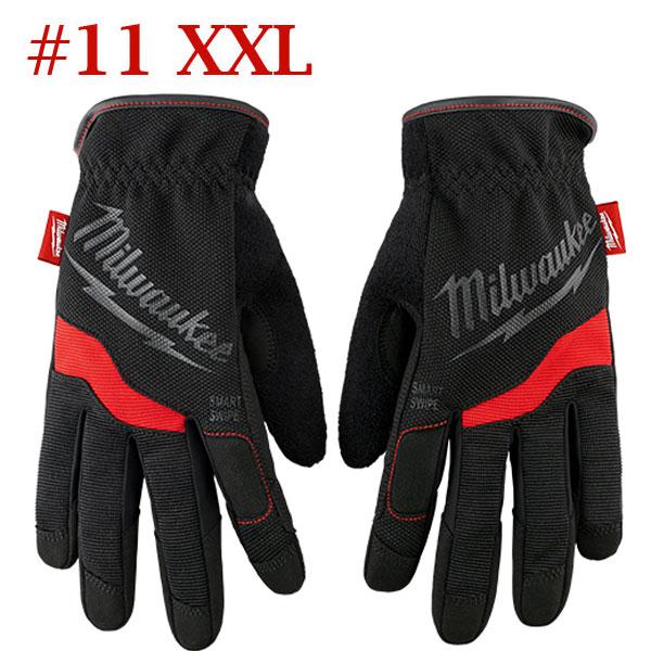 MILWAUKEE Free Flex Γάντια εργασίας XXLarge No11 (48229714)