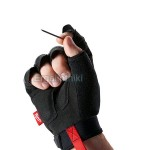 MILWAUKEE Fingerless Γάντια εργασίας XLarge No 10 (48229743)