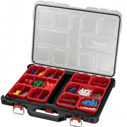 MILWAUKEE PACKOUT 4932471064 COMPACT SLIM ORGANISER