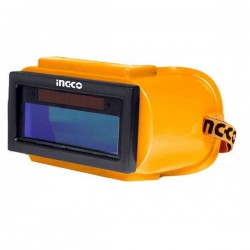 INGCO AHM112 Γυαλιά ηλεκτροκόλλησης αυτόματης σκίασης