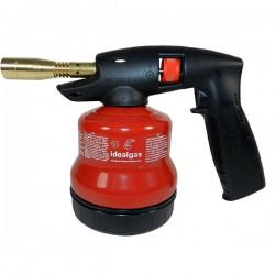IDEALGAS FFLA3NM Φλόγιστρο αερίου με μεταλλικό δοχείο