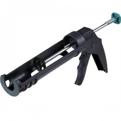 WOLFCRAFT 4351000 Μηχανικό πιστόλι σιλικόνης MG100