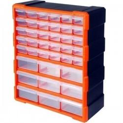 TACTIX 320636 Συρταριέρα οργάνωσης υλικών και εργαλείων