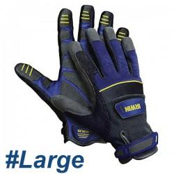 IRWIN 10503822 Γάντια εργασίας General Construction #Large
