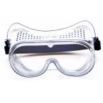 HARDEN 780205 Γυαλιά διάφανα μάσκα
