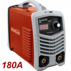 BORMANN BIW1580 Ηλεκτροκόλληση inverter (020967)