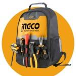 INGCO HBP0101 Εργαλειοθήκη σακίδιο πλάτης