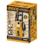 INGCO HPWR18008 Πλυστικό μηχάνημα υψηλής πίεσης