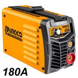 INGCO ING-MMA1805 Ηλεκτροκόλληση Inverter 180A