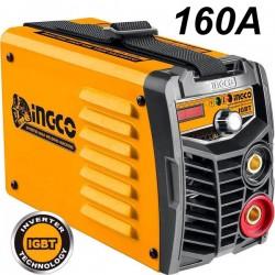 INGCO MMA16015 Ηλεκτροκόλληση Inverter 200A