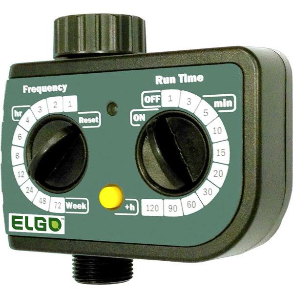 ELGO WT-218 Προγραμματιστής ποτίσματος