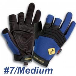PLANO PRECISION Γάντια εργασίας M/7 (7PRC4BL)