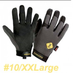 PLANO AGILITY Γάντια εργασίας XXL/10 (7GLT7GR)