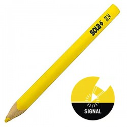 SOLA SB24 Μολύβι κίτρινο