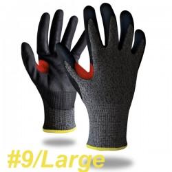 KAPRIOL 27714 Γάντια εργασίας Power Cut Νο9