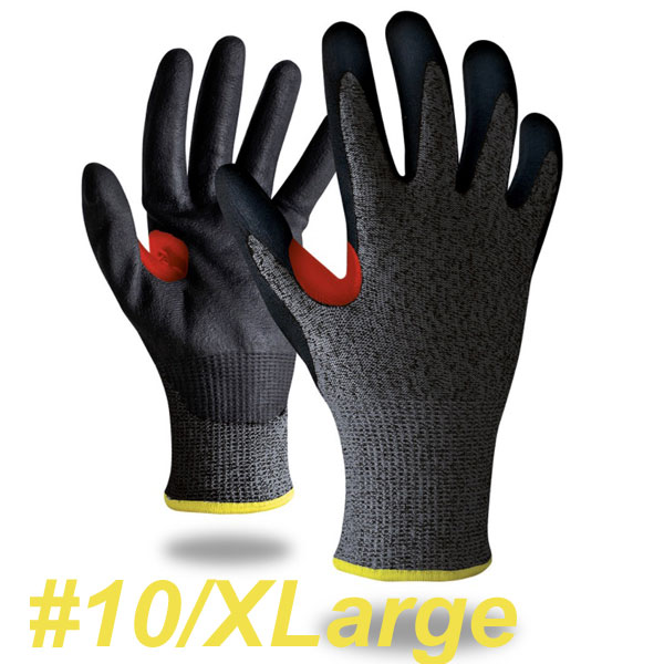 KAPRIOL 27715 Γάντια εργασίας Power Cut Νο10