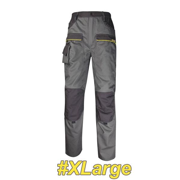 FERRELI BOLTON 16-304-664 Παντελόνι εργασίας γκρι #XLarge