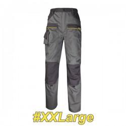 FERRELI BOLTON 16-304-665 Παντελόνι εργασίας γκρι #XXLarge