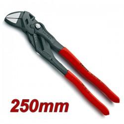 KNIPEX 8601250 Γκαζοτανάλια - κλειδί 250mm