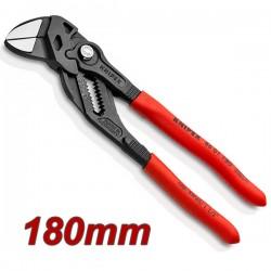 KNIPEX 8601180 Γκαζοτανάλια - κλειδί 180mm