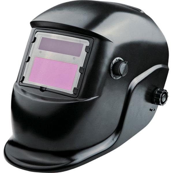 FFGROUP 45512 Μάσκα ηλεκτροκόλλησης αυτόματης σκίασης