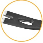 INGCO HWBA01242 Προκοβγάλτης - λοστός 610x16mm
