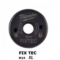 MILWAUKEE 4932464610 Παξιμάδι τροχών αυτόματου κλειδώματος FIXTEC M14 XL