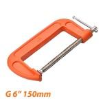 """HARDEN 600203 Σφιγκτήρας τύπου G 6"""" (150mm)"""