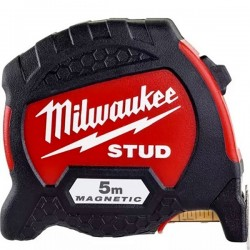 MILWAUKEE 4932471626 Μετροταινία STUD 5m